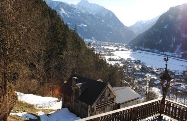 фотографии отеля Gandler Haus (Schweinberg) C1 изображение №7