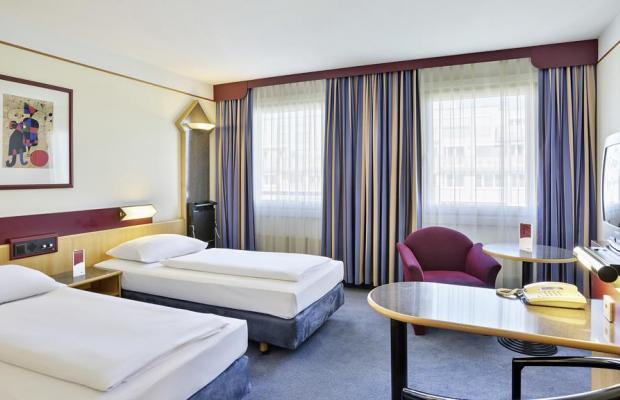 фото Austria Trend Hotel Lassalle изображение №30
