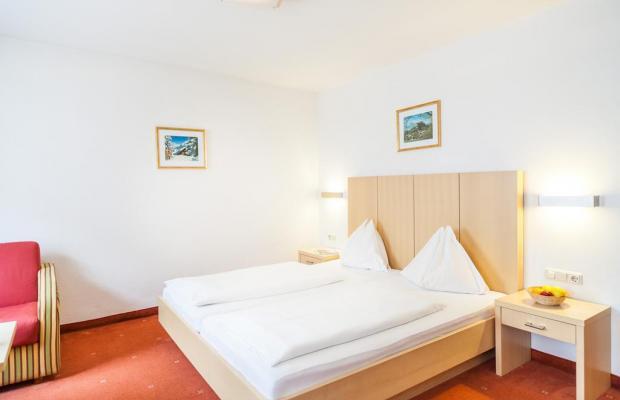 фотографии отеля Hotel Glasererhaus изображение №15