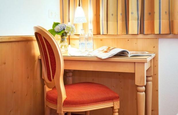 фото Hotel Garni Glockenstuhl изображение №14