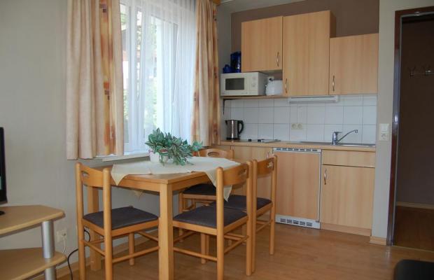 фотографии отеля Alpensee (ex. Grinzing) изображение №27