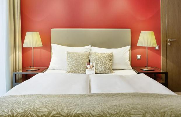 фото Austria Trend Hotel Savoyen изображение №38