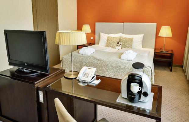 фото отеля Austria Trend Hotel Savoyen изображение №33
