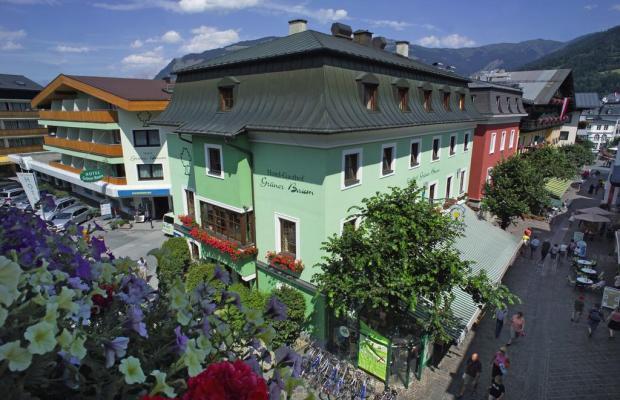 фото отеля Gruener Baum Hotel изображение №33