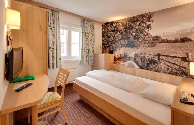 фотографии отеля Gruener Baum Hotel изображение №27