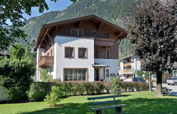 фото отеля Gastehaus Elfriede изображение №1