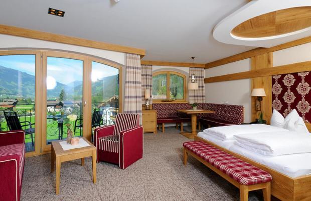 фото Hotel Pramstraller изображение №42