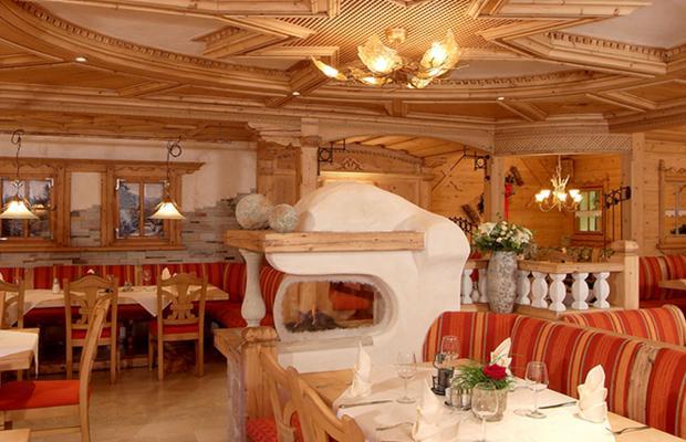 фотографии отеля Hotel Pramstraller изображение №35