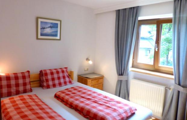фотографии отеля Pension Gudrun изображение №19