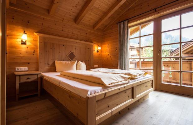 фото отеля Hubers Chalets изображение №37