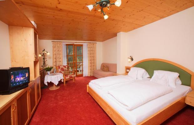 фотографии отеля Krimmlerfalle изображение №19