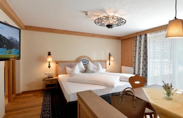фото отеля Alpenhotel Kramerwirt изображение №45