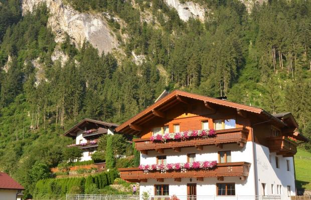 фото отеля Haus Julia изображение №1