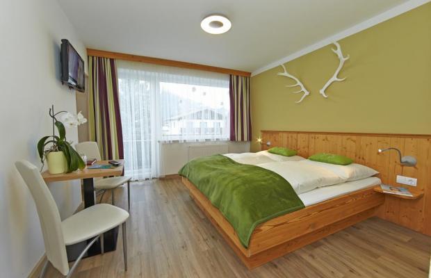 фотографии отеля Landhaus Gitti изображение №27