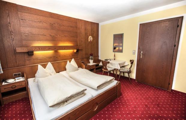 фотографии отеля Gastehaus Wiesengrund & Apart Sporer изображение №31