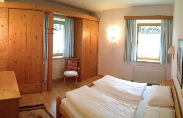 фотографии отеля Haus Christophorus (ex. Kroell Franziska APT) изображение №15