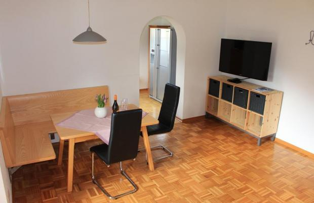 фотографии Haus Christophorus (ex. Kroell Franziska APT) изображение №8