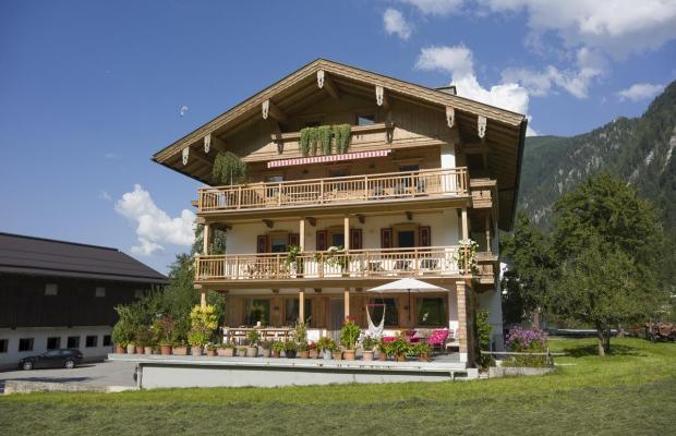 фотографии отеля Landhaus Kumbichl изображение №3