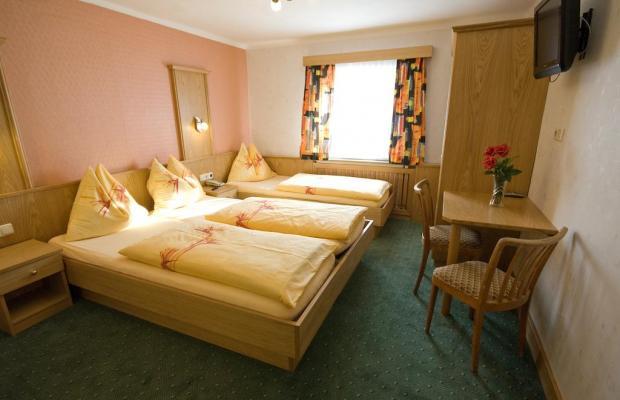 фото отеля Pension Mullauer  изображение №9