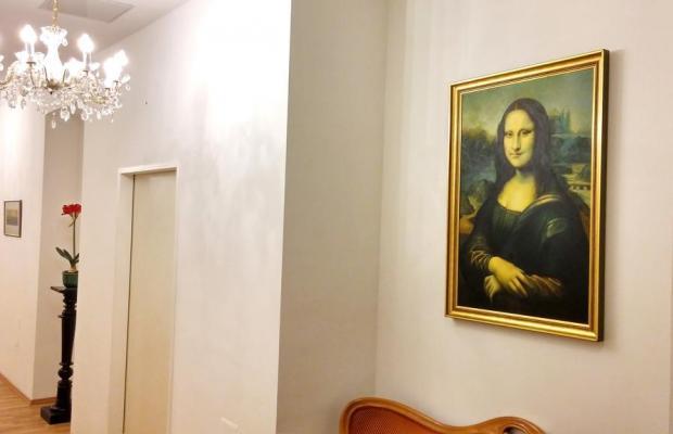 фотографии отеля Domizil изображение №7