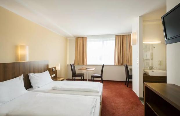 фото отеля Hotel Hahn изображение №21