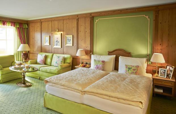 фото отеля Salzburgerhof изображение №57