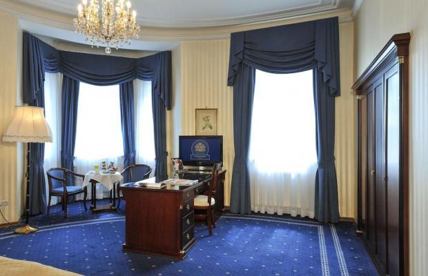фото отеля Hotel Ambassador изображение №53
