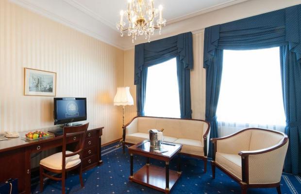 фото Hotel Ambassador изображение №46