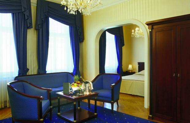 фотографии отеля Hotel Ambassador изображение №19