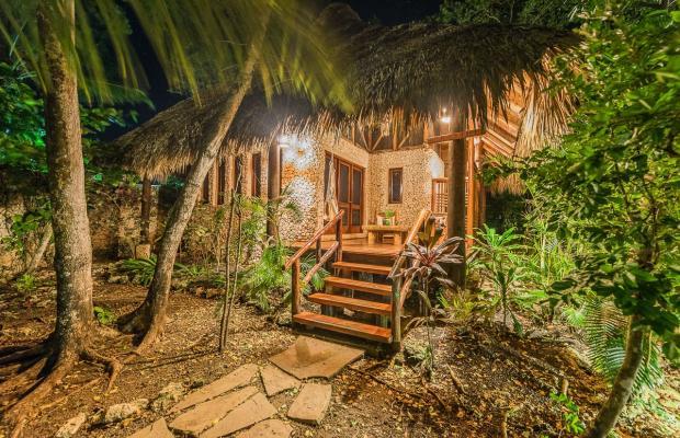 фотографии отеля Natura Cabana Boutique & Spa изображение №3
