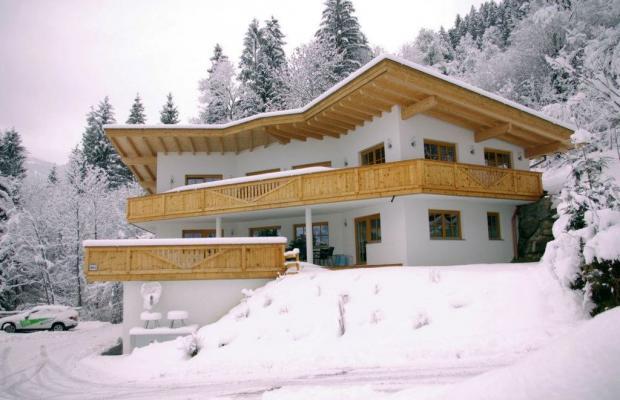 фотографии Haus Penkenblick изображение №8