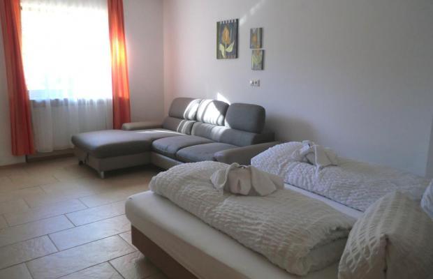 фотографии отеля Pension Alpina изображение №27