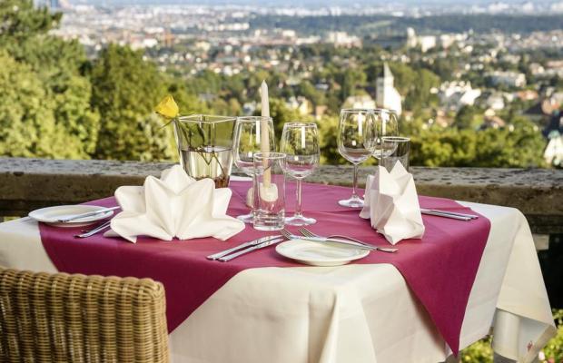 фото отеля Austria Trend Hotel Schloss Wilhelminenberg изображение №37