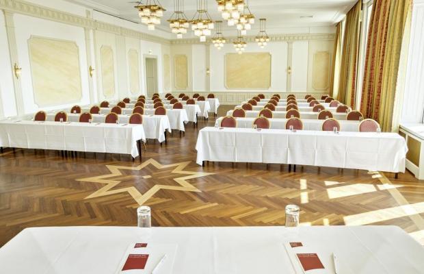фото Austria Trend Hotel Schloss Wilhelminenberg изображение №30