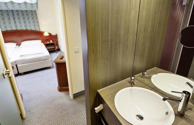 фото отеля Austria Trend Hotel Schloss Wilhelminenberg изображение №25
