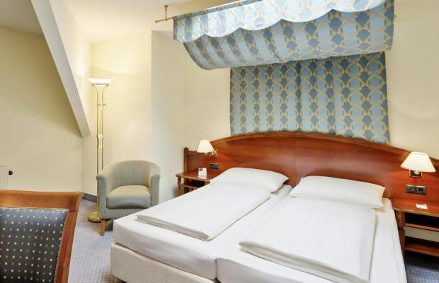 фото отеля Austria Trend Hotel Schloss Wilhelminenberg изображение №21