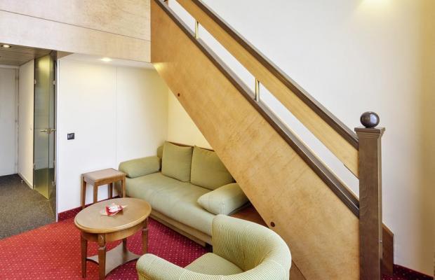 фото отеля Austria Trend Hotel Schloss Wilhelminenberg изображение №9