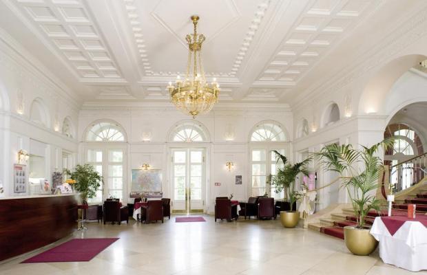 фото Austria Trend Hotel Schloss Wilhelminenberg изображение №6