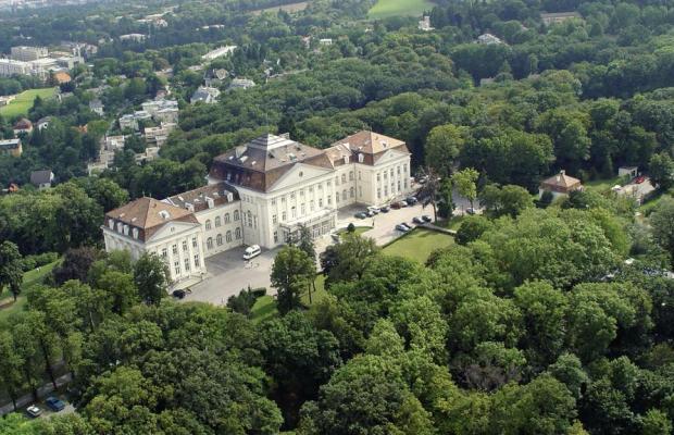 фотографии отеля Austria Trend Hotel Schloss Wilhelminenberg изображение №3