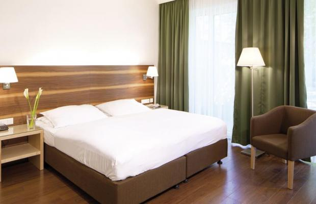 фото отеля Austria Trend Hotel Beim Theresianum  изображение №21