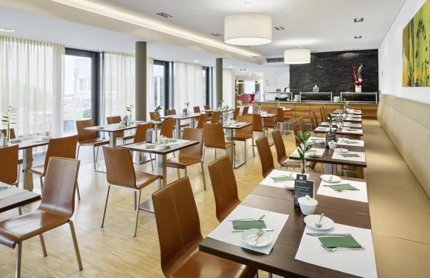 фото отеля Austria Trend Hotel Beim Theresianum  изображение №5