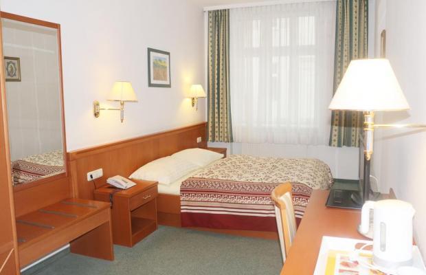 фото Hotel Pension Arian изображение №30
