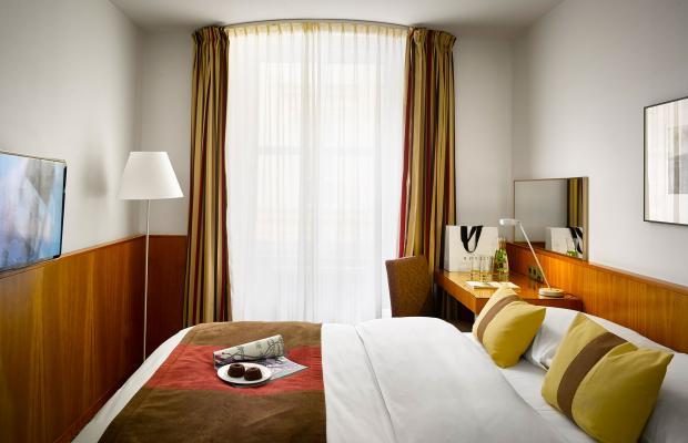 фото K+K Palais Hotel изображение №42