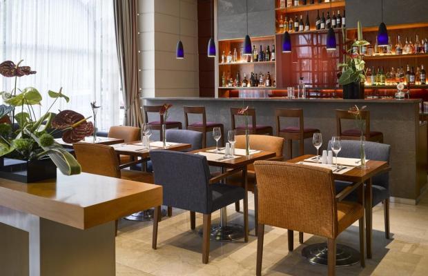 фотографии отеля K+K Palais Hotel изображение №11