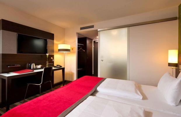 фото отеля Leonardo Hotel Vienna (ex. Mercure Wien Europaplatz) изображение №17