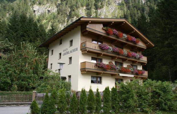 фотографии отеля Groeblacher изображение №7