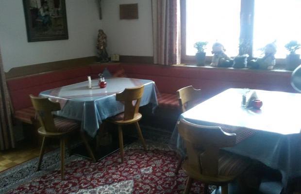 фотографии отеля Haus Ahorn изображение №15