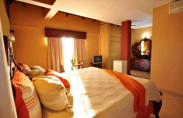 фотографии отеля Bavaro Punta Cana Hotel Flamboyan изображение №3