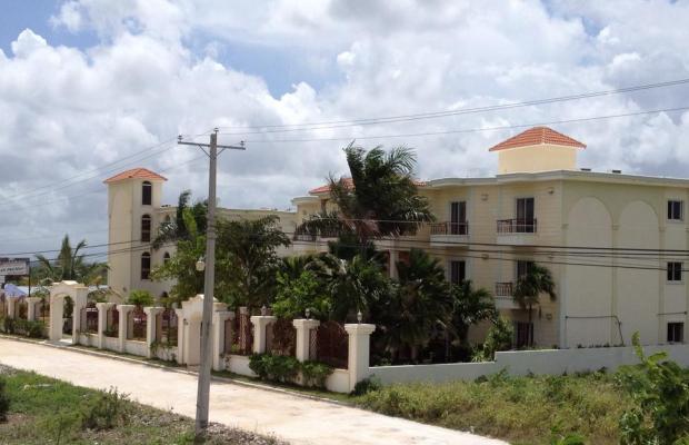 фотографии отеля Primaveral изображение №11