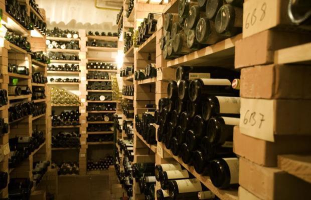 фотографии Berghotel Tulbingerkogel изображение №28